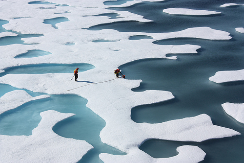 Arctic Methane Will End Us
