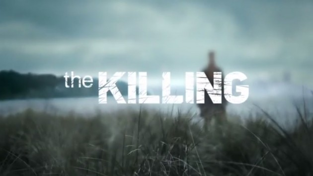 The Killing Is Back! Long Live Netflix!