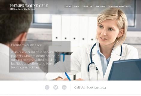 Premier Wound Care