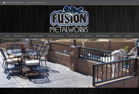 Fusion Metal Works