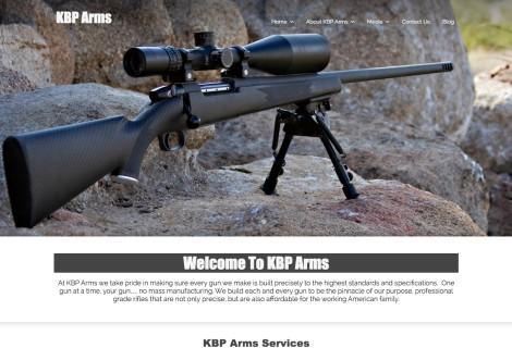 KBP Arms