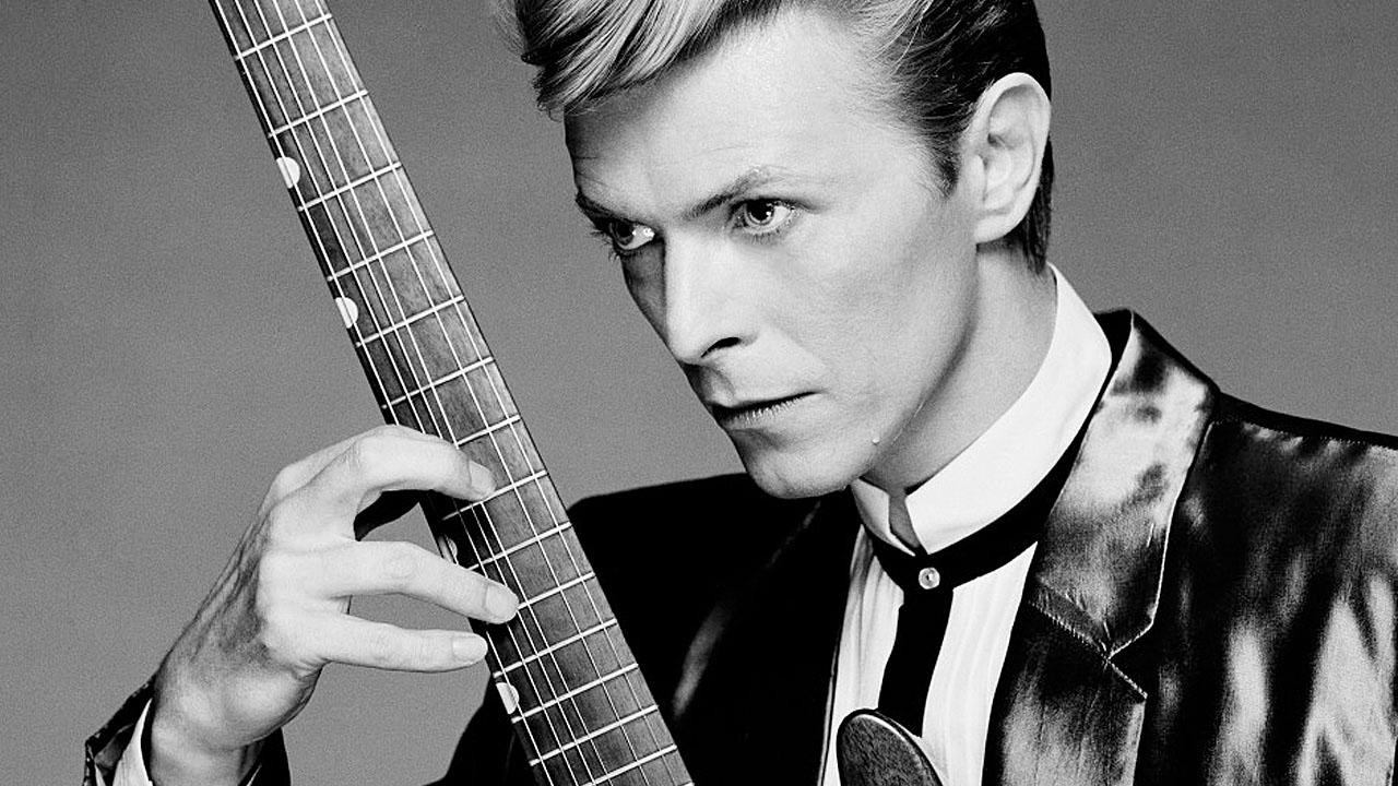 David Bowie 1947 – Infinity