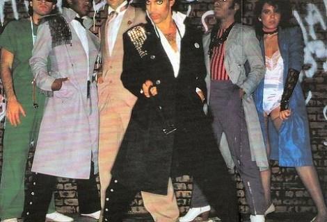 Prince…